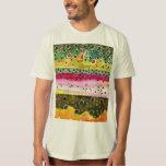 Trout Fisherman Tee Shirt