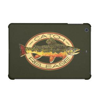 Trout Fisherman's iPad Mini Retina Covers