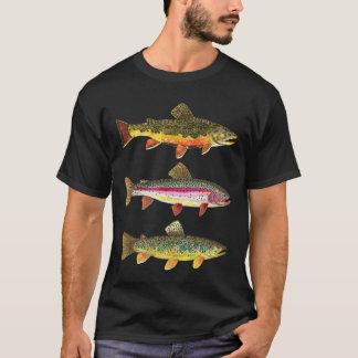 Trout Fishing T-Shirt