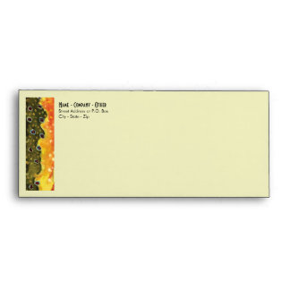 Trout Fly Fishing Envelope