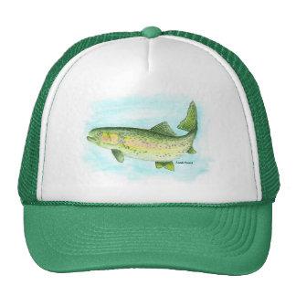 Trout Hat