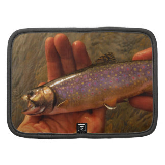 Trout in Hands Planner