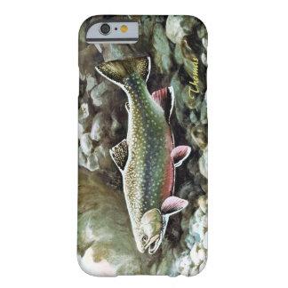 Trout iPhone 6 case