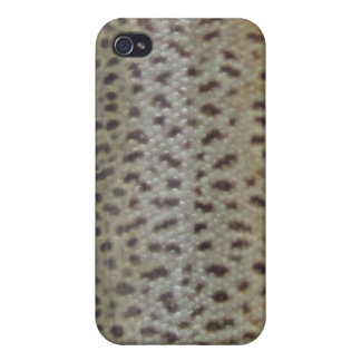 Trout Iphone Case iPhone 4 Covers