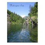 Trout Lake Postcard