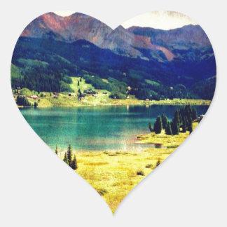 Trout Lake Sticker
