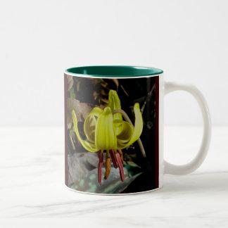 Trout Lily #1 Mug