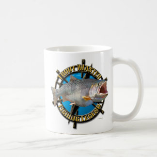 Trout Master Mug