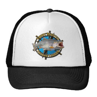 Trout Master Trucker Hat