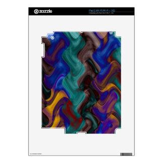 trout maze 11x17.png iPad 2 skins