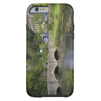 Trout stream in the village of Bibury, Tough iPhone 6 Case