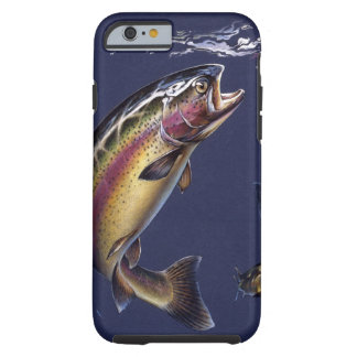 Trout Waters iPhone 6 Case