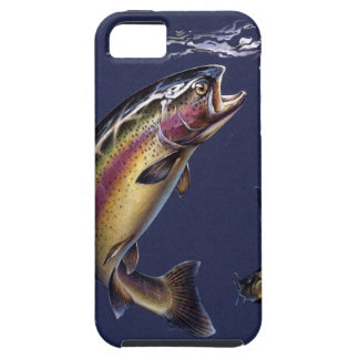 Trout Waters iPhone SE/5/5s Case