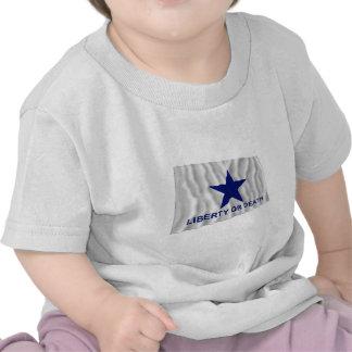 Troutman Flag T-shirts