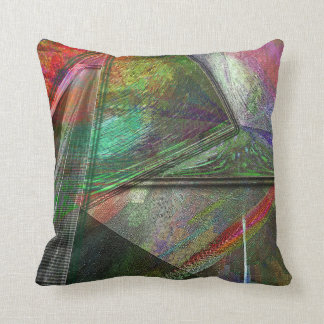 Trow Pillow Abstract