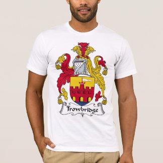 Trowbridge Family Crest T-Shirt