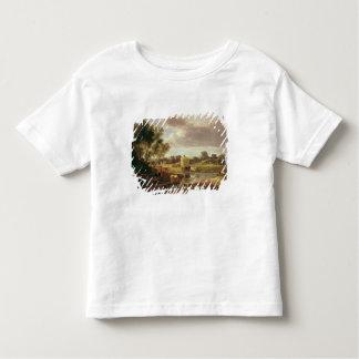 Trowse Meadows, Near Norwich, 1828 Tee Shirt