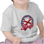 Troy, AL Camiseta