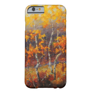 "Troy Collins ""Peaceful Moments"" iPhone 6 case"