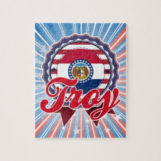 Troy, MO Jigsaw Puzzles