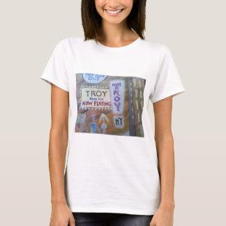 Troy, NY fashion T-Shirt