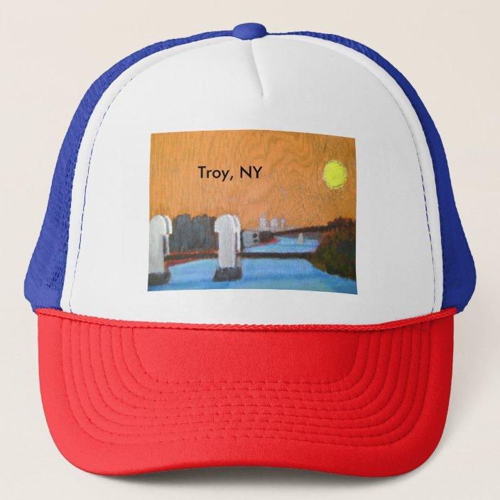 troy ny hat zazzle com zazzle