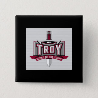 Troy Sound of the South Square Button