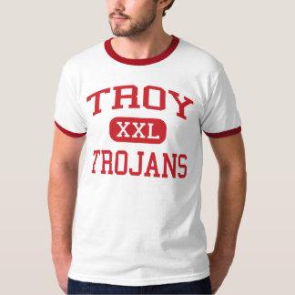 Troy - Trojan - High School secundaria - Troy Playera