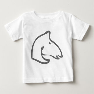 Troya..trump.jpg Baby T-Shirt