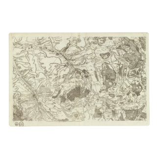 Troyes Placemat