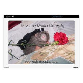 TRRQ - Pet Rat Joah Laptop Skin