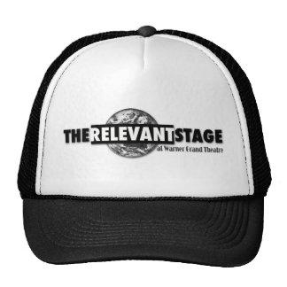 TRS Cap Hat