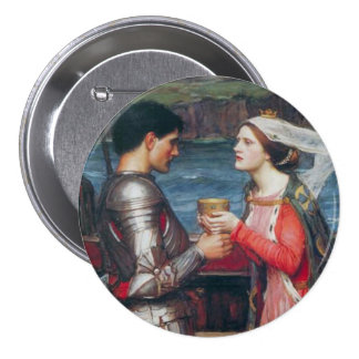 Trsitan and Isolde 1917 Pins
