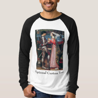 Trsitan and Isolde (1917) T-Shirt