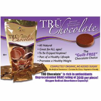 TRU-Chocolate Cutout