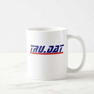 Tru Dat Coffee Mug