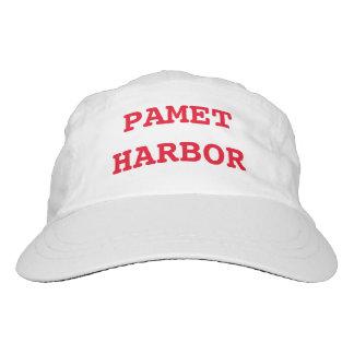 TRU GEAR - PAMET HARBOR HEADSWEATS HAT