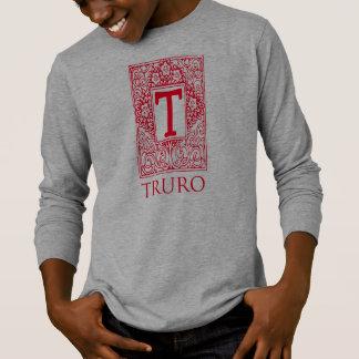 TRU GEAR - TRURO MONOGRAM T-Shirt