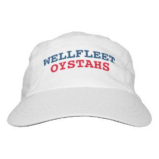 TRU GEAR - WELLFLEET OYSTAHS HEADSWEATS HAT