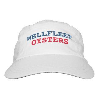 TRU GEAR - WELLFLEET OYSTERS HEADSWEATS HAT