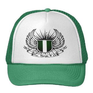 Tru Naija  & Co CAP