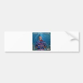 Tru Tales album front cover Car Bumper Sticker