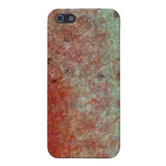 Trucha arco iris - caso del iPhone iPhone 5 Funda