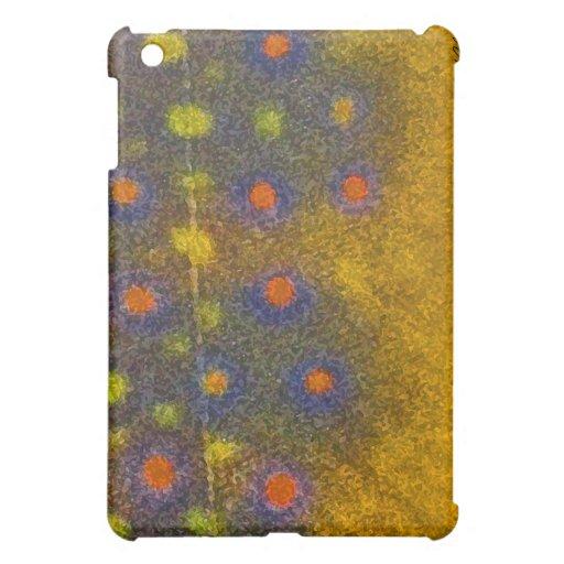 Trucha de arroyo - caso del iPad