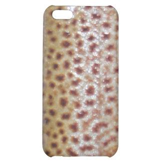 Trucha de Brown - caso del iPhone 4 4S