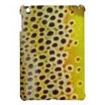 Trucha de Brown por PatternWear© iPad Mini Protectores