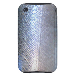 Trucha de lago eagle - cubierta del iPhone 3G 3GS iPhone 3 Tough Fundas