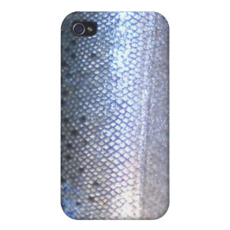 Trucha de lago eagle - cubierta del iPhone 4 4S iPhone 4/4S Fundas