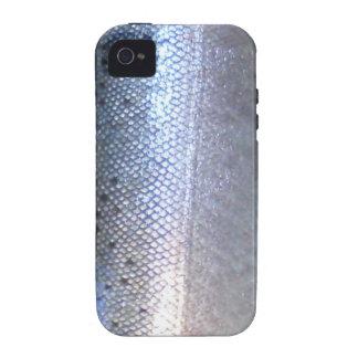 Trucha de lago eagle - cubierta del iPhone 4 Case-Mate iPhone 4 Fundas
