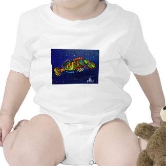 Trucha de Piliero Trajes De Bebé